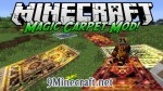 Magic Carpet Mod 1.6.4/1.5.2