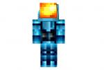 Mc-galaxy-skin