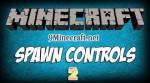 Mob Spawn Controls 2 Mod 1.7.2/1.6.4/1.5.2