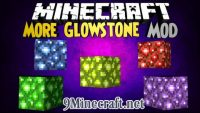 More-Glowstone-Mod