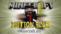 Motion-Blur-Mod
