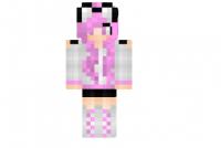 Pink-version-of-music-girl-skin