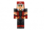 Pokemon Trainer Skin