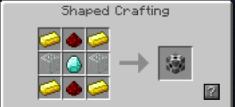 Power Converters Mod Crafting Recipes 1