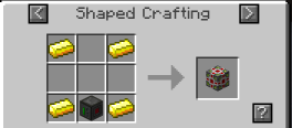 Power Converters Mod Crafting Recipes 12