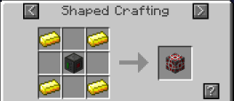 Power Converters Mod Crafting Recipes 13
