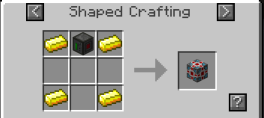 Power Converters Mod Crafting Recipes 14