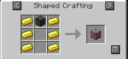 Power Converters Mod Crafting Recipes 15