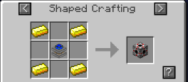 Power Converters Mod Crafting Recipes 4