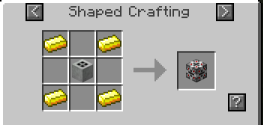 Power Converters Mod Crafting Recipes 6