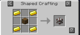 Power Converters Mod Crafting Recipes 7