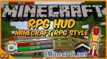 RPG-Hud Mod 1.7.10/1.7.2/1.5.2