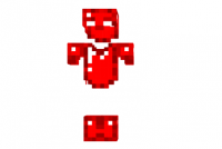 Red-armor-skin
