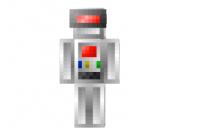 Robot-skin
