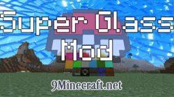 Super-Glass-Mod