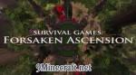 Forsaken Ascension Map