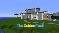 The-golden-texture-pack