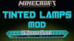 Tinted Lamps Mod 1.5.2