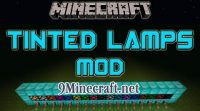 Tinted-Lamps-Mod