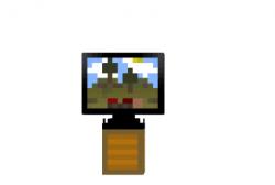 Tv-1-skin
