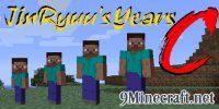 Years-C-Mod