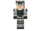 Army Man Skin