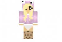 Baby-girl-skin