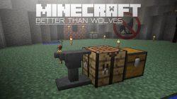Better Than Wolves Mod