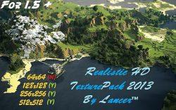 Big-realistic-texture-pack