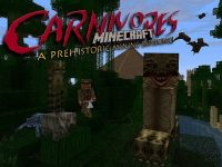 Carnivores-texture-pack