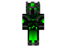 Cool Knight Skin