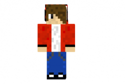 Cool-person-skin