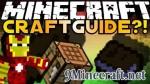CraftGuide Mod 1.7.10/1.7.2