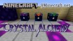 Crystal Alchemy Mod 1.5.2