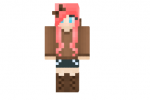 Cute-domo-girl-skin