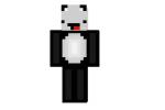 Derpy Panda Skin