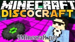 DiscoCraft-Mod