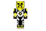 DJ Yellow Creeper Skin