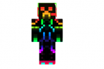 DJCreeper Skin