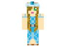 Elf Princess Skin