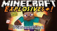 Explosives-Lite-Mod
