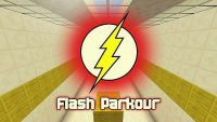 Flash-Parkour-Map
