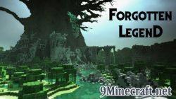 Forgotten-Legend-Map