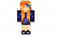 Galaxy-girl-skin