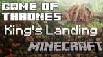 Game of Thrones: King's Landing Map