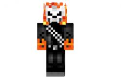 Ghost-rider-skin