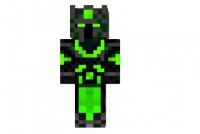 Green-void-skin
