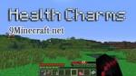 Health Charms Mod 1.6.4/1.5.2