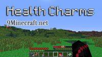 Health-Charms-Mod