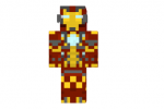 Iron Man Heart Breaker Mark Skin